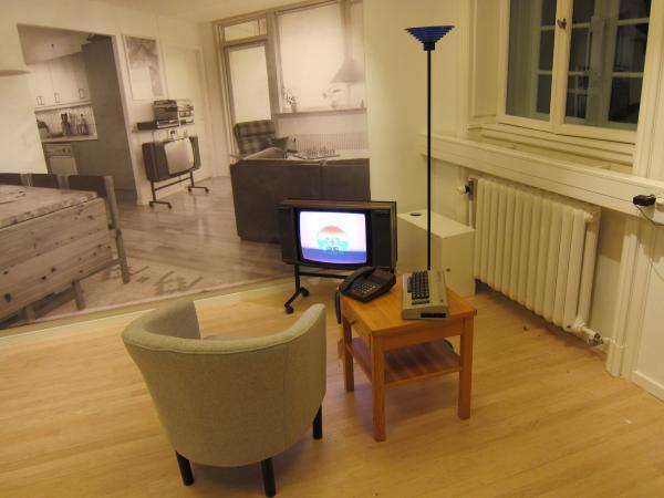 TV Stuen 2