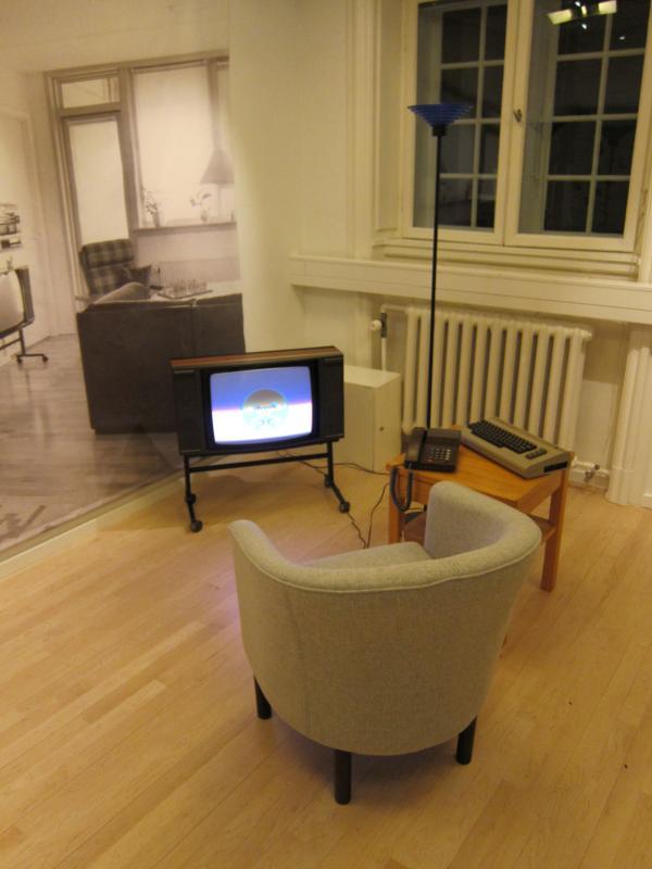 TV Stuen 3
