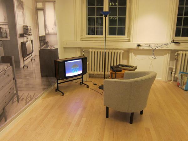 TV Stuen 4